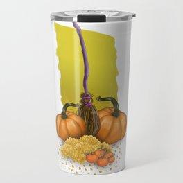 Autumn Time Travel Mug