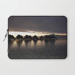 Polynesia Quiet Laptop Sleeve