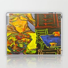 It was Only One Cup Laptop & iPad Skin