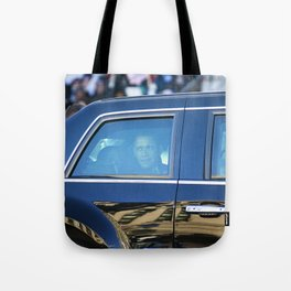 The President of the United States of America - Barack Obama Tote Bag