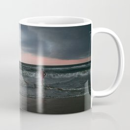 Main Beach - Gold Coast Coffee Mug