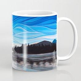 Tofino Spring Coffee Mug