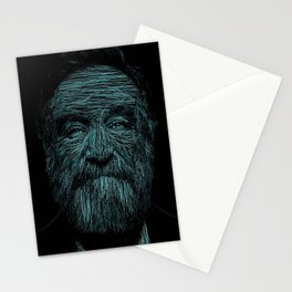 Williams by Blake Byers Stationery Cards