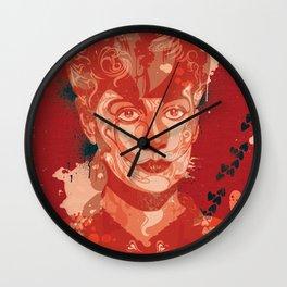 Rachael Wall Clock