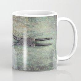 Pliers II Coffee Mug