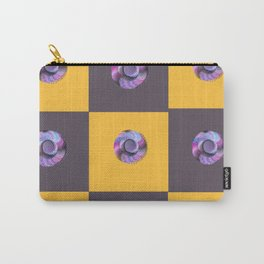Patch Carry-All Pouch