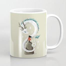Dragon Spirit Coffee Mug