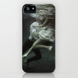 abyss of the disheartened : VII iPhone Case