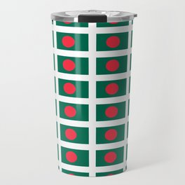 flag of bengladesh-bengladesh,Bengali, bengladeshi,bengalবাংলাদেশ, dhaka. Travel Mug