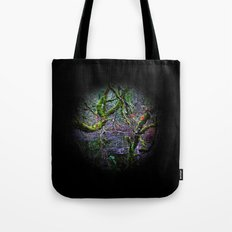 You were never here.  Tote Bag