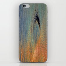 Colors of the Caribbean iPhone & iPod Skin