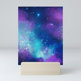 Universe 04 Mini Art Print