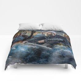 Vikings Ragnar Lothbrok Comforters