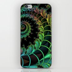 Expansion of Chaos iPhone & iPod Skin