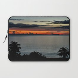 Escape To The Second Home Laptop Sleeve