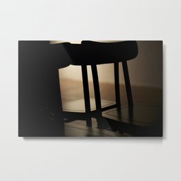 the place Metal Print