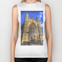 Bath Abbey Biker Tank