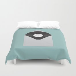 MP33⅓  Duvet Cover