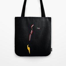 Shepherd Commander Tote Bag