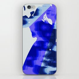Anything Can Happen - 3/3 iPhone Skin