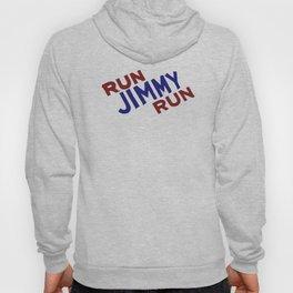 Run Jimmy Run Hoody