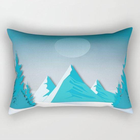 My Nature Collection No. 39 Rectangular Pillow