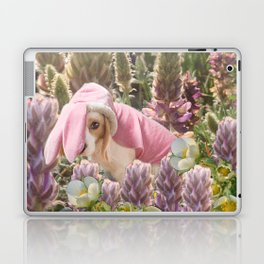 Hoppy Spring Laptop & iPad Skin