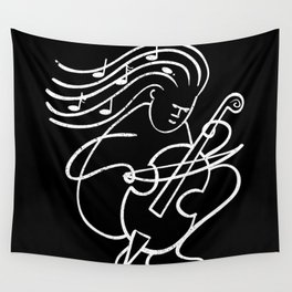 The Chello Wall Tapestry