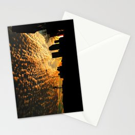 The Crack of Dawn Stationery Cards
