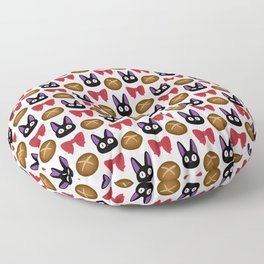 Kiki's Delivery Service Floor Pillow