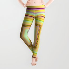 Windows Within Leggings