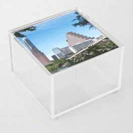 Austin Skyline Acrylic Box