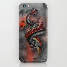 Double Dragon 2 iPhone 6s Slim Case