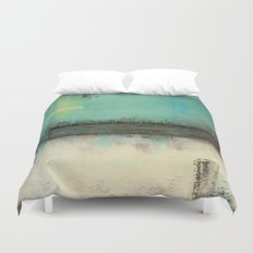 Other side Duvet Cover