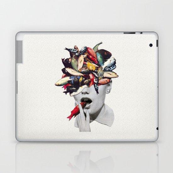 Ωmega-3 Laptop & iPad Skin
