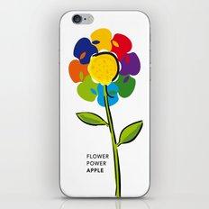 Flower Power iPhone 4 5 6, ipod, ipad case Samsung Galaxy iPhone & iPod Skin