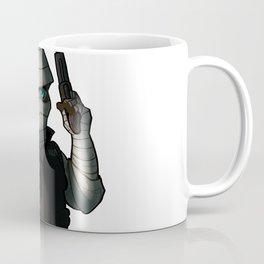 Graham Cutey Coffee Mug