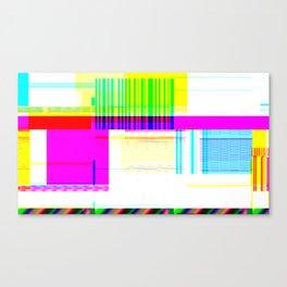 Screenshot 94 Canvas Print