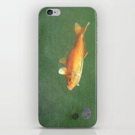 K O I iPhone Skin