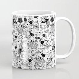 Las Chulas Coffee Mug
