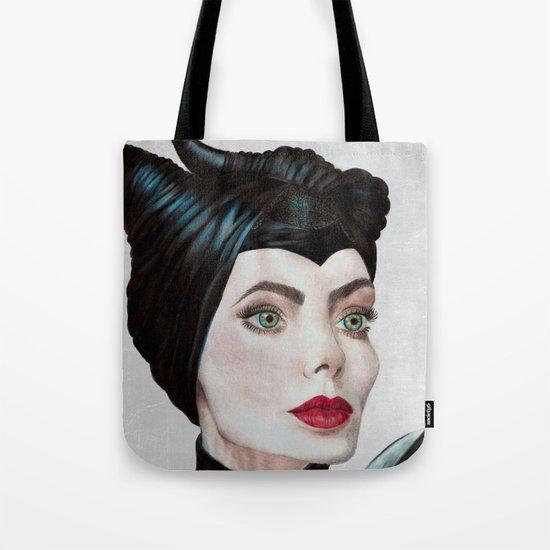 Lady M. Tote Bag