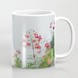 flower photography by chuttersnap Coffee Mug