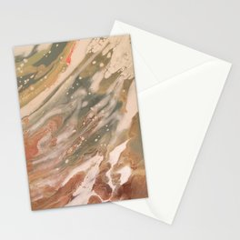 Moldy Marshmallow Stationery Cards