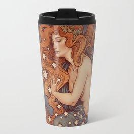 COSMIC LOVER color version Travel Mug