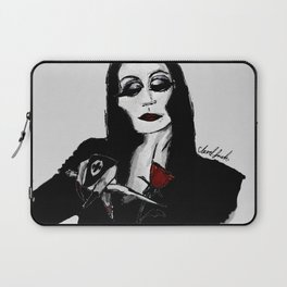 Morticia Laptop Sleeve