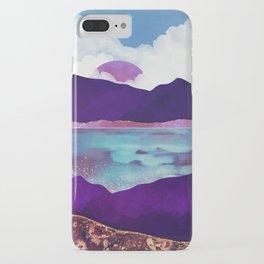 Dark Sea iPhone Case