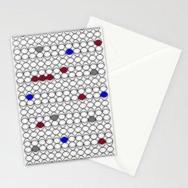 patt-8 Stationery Cards