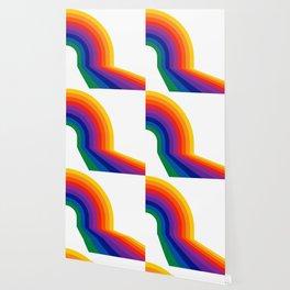 Halfbow Wallpaper