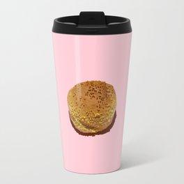 Taro Bun Travel Mug