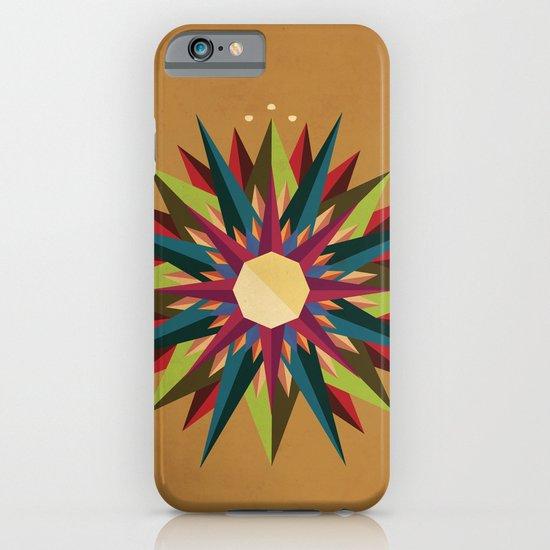 Half Circle Stars iPhone & iPod Case